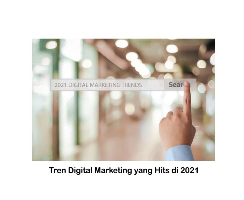 Tren Digital Marketing yang Hits di 2021 arahmata digital agency profesional jakarta