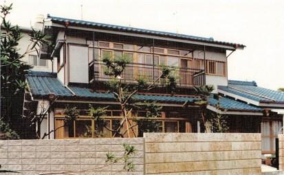 木造住宅新築工事