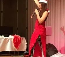 名古屋クリスマスマジック派遣