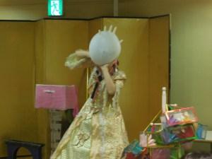 茨城県土浦に女性マジシャン派遣