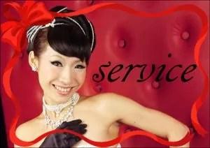 出張イリュージョンマジック、女性マジシャン派遣サービス