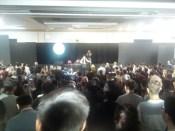韓国・釜山マジック世界大会FISM2018