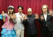 マリックチャンネル収録 テンヨー新商品スペシャル