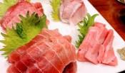 沼袋・想い出マグロさんの日本酒祭りで新年を祝う