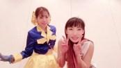 錦糸町・東武ホテルレバント東京様にて新年会余興でイリュージョンマジック
