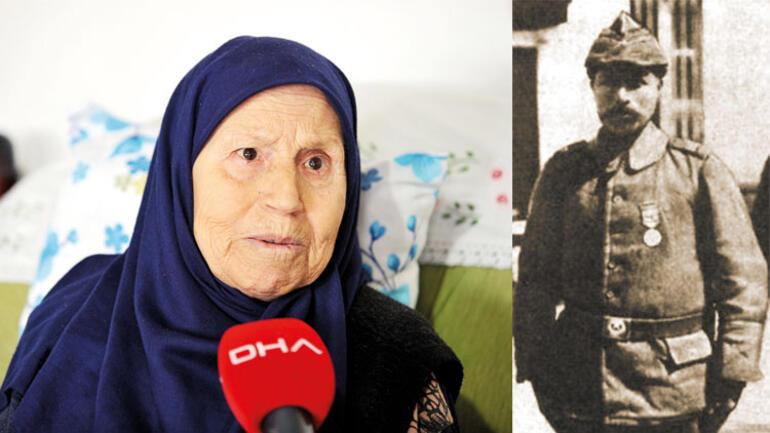 106 yıldır kalbimiz Çanakkalede atıyor Cepheden son mektup