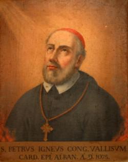 Peter Igneo
