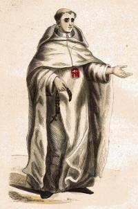 Mercedari