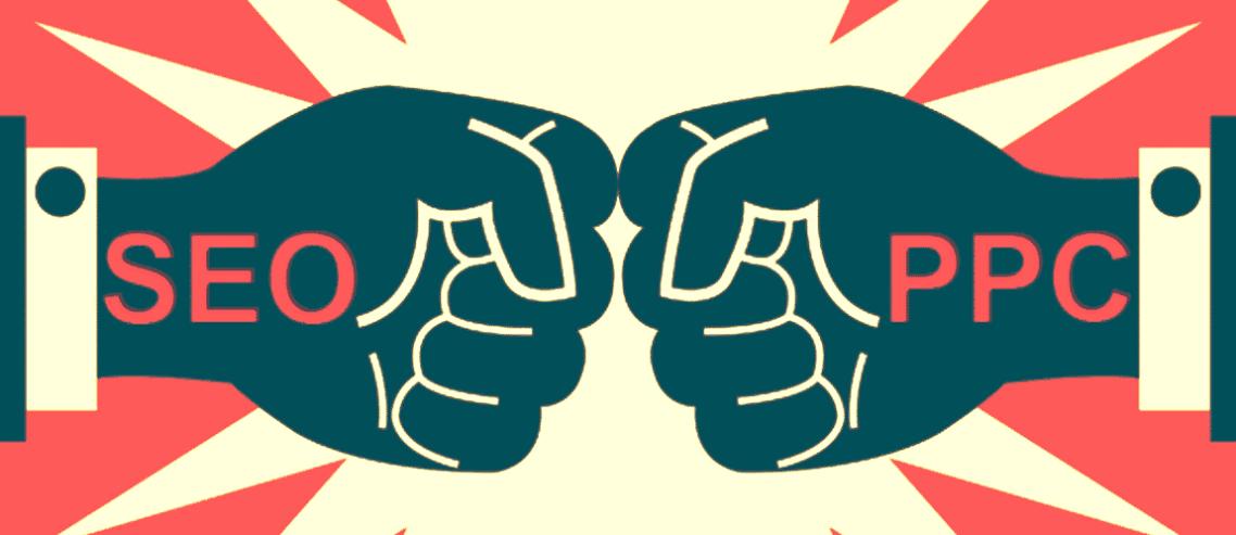 SEO vs Ücretli Arama Pazarlaması Neden İkisi Birlikte Olmasın?