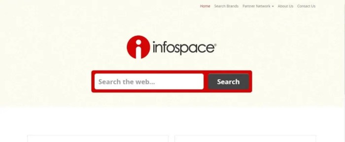 infospace