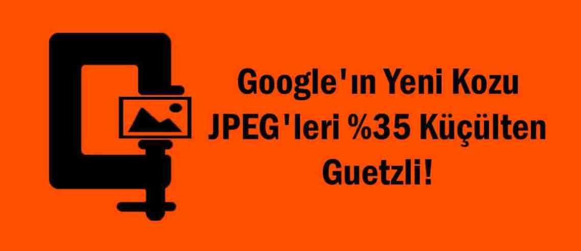 Google Guetzli
