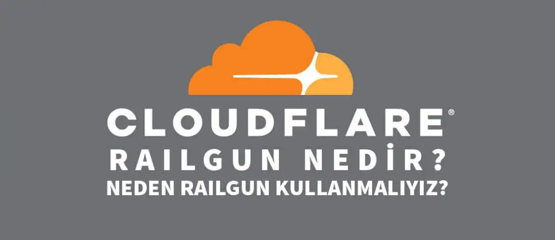 CloudFlare RailGun Nedir