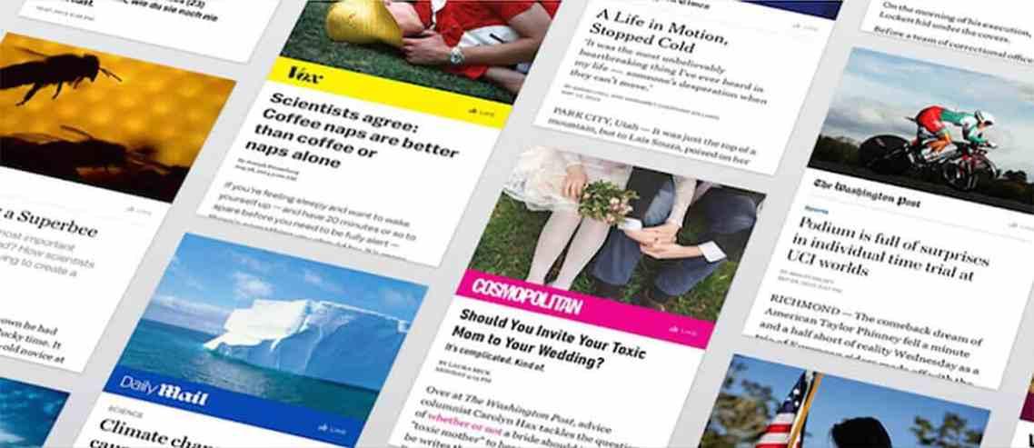 Facebook Anlık Makaleler (Instant Articles) Kurulumu Resimli Anlatım