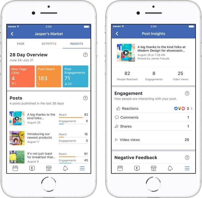 facebook erişim