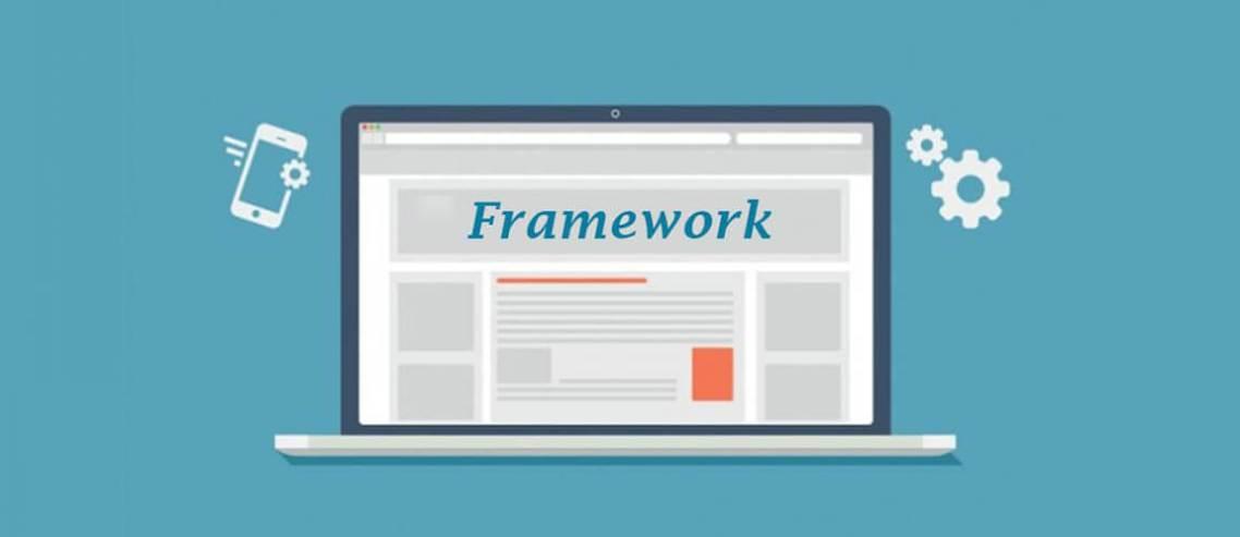 Framework Nedir?