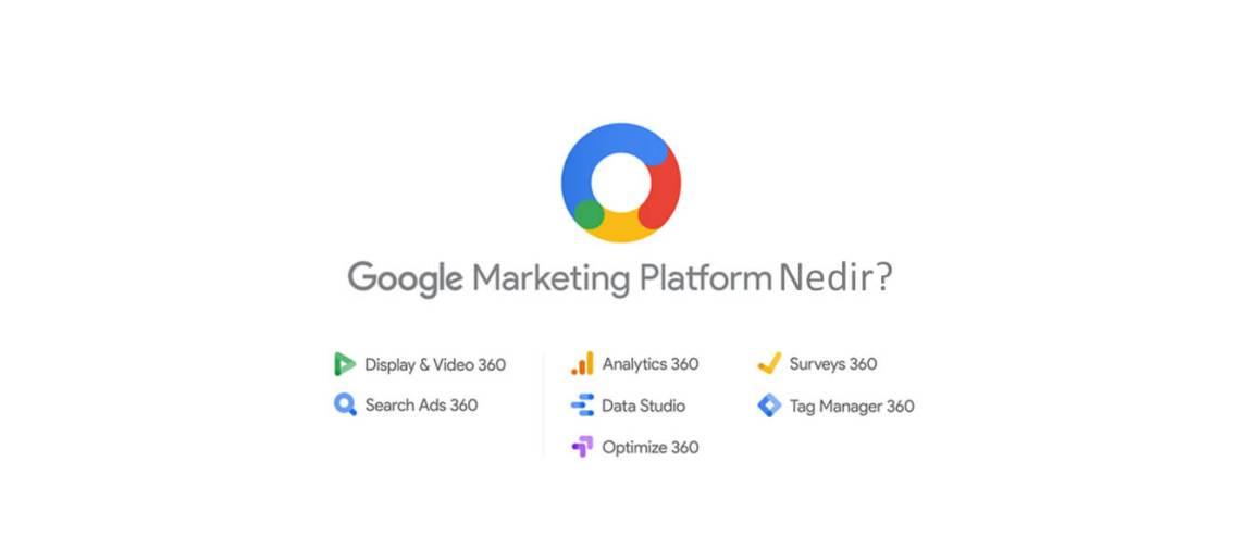 Google Marketing Platform nedir