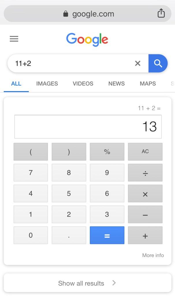 Google Bazı Arama Sonuçlarını Gizliyor