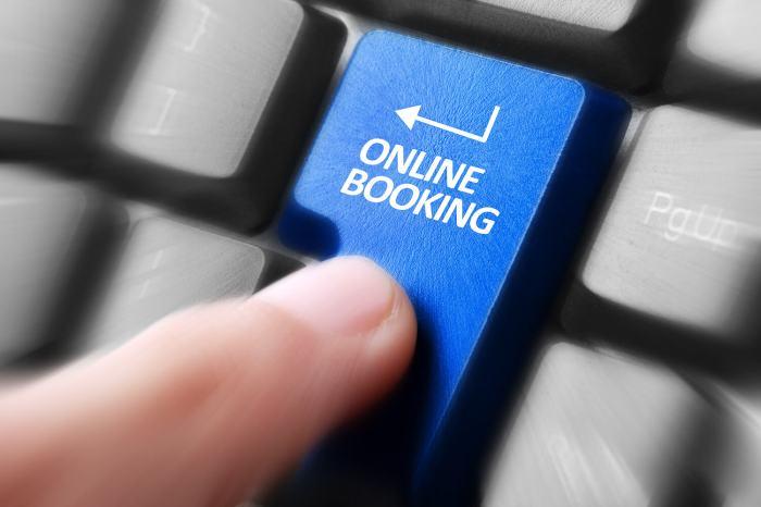 Otel İşletmeleri İçin Book on Google