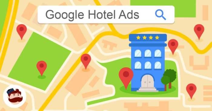 Otel İşletmeleri İçin Google Hotel Ads