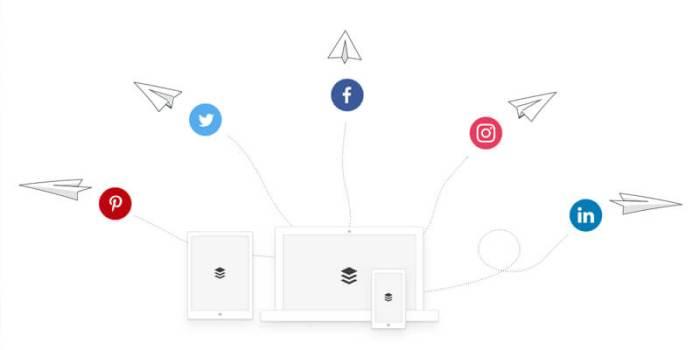 En İyi Otomatik Sosyal Medya Paylaşım Araçları