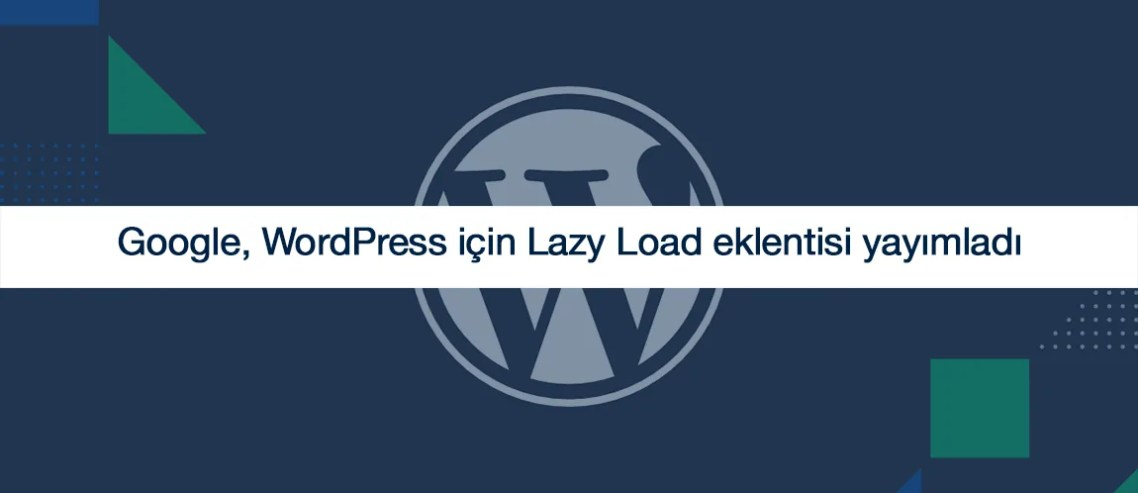 Google WordPress için Lazy Load eklentisi
