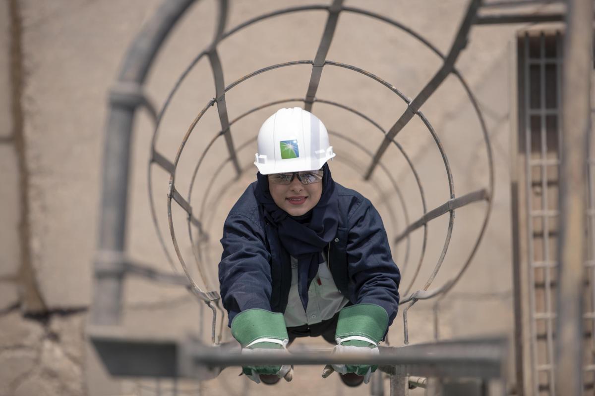 Careers | Saudi Aramco