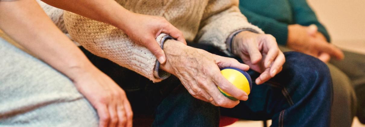 Residència geriàtrica résidence gériatrique