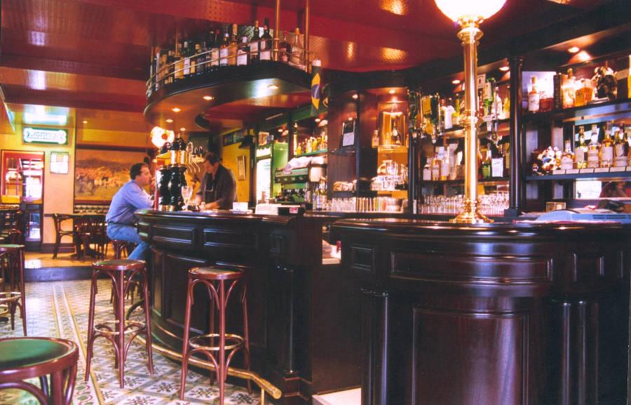 Comptoir Pub