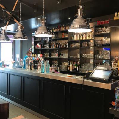 Bar Comptoir des Négociants