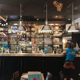 Bar de bistrot