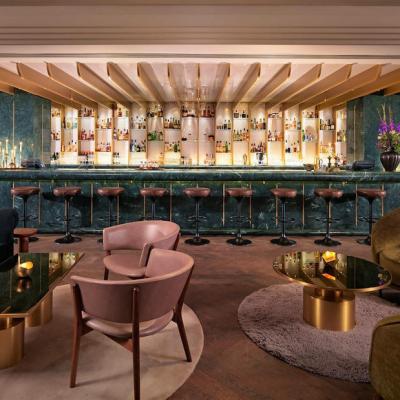 Bar No 1 - Dandelyan