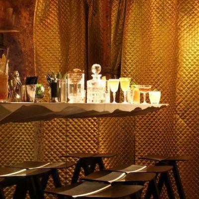 Bar No 24 - Le Syndicat