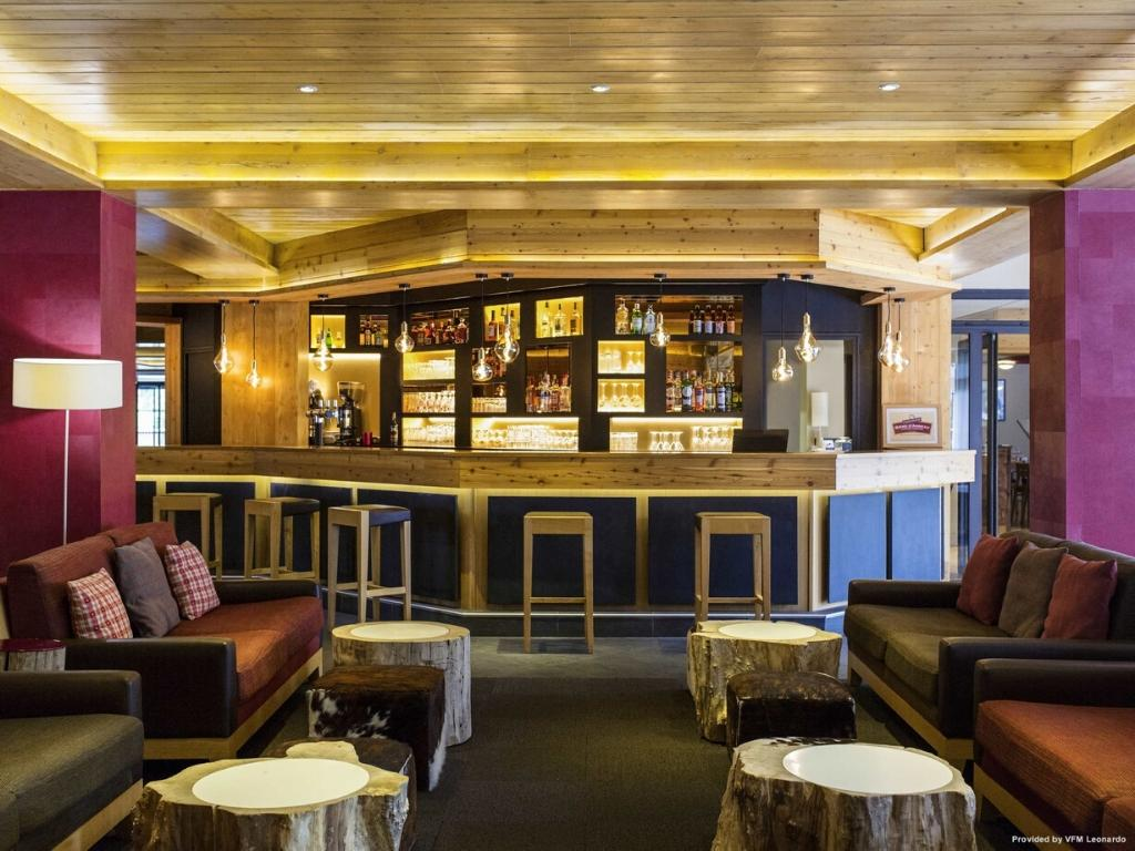 Hotel Mercure Saint Lary Soulan