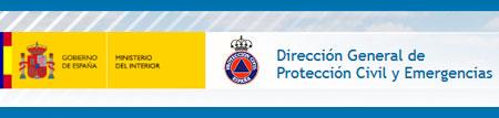 Dirección General de Protección Civil