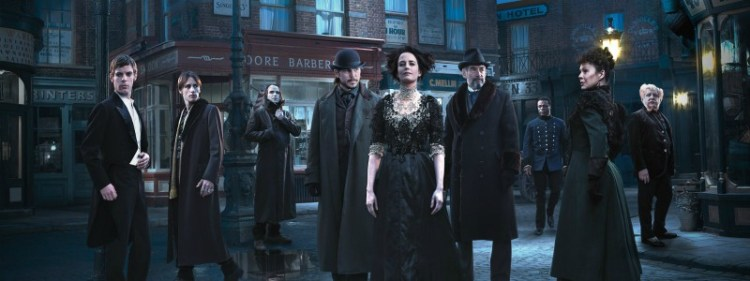 penny dreadful 2 - Series | period drama para ver este otoño