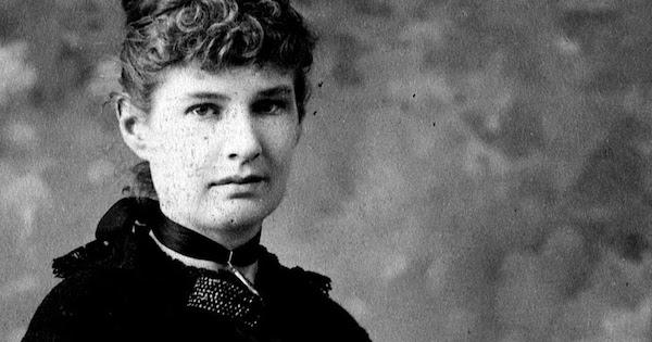Mediums victorianos: Anna Kingsford