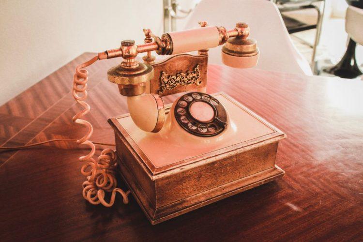 Inventos victorianos: El teléfono