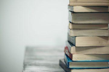 sharon mccutcheon 532782 unsplash - Como escribir un libro #5 | Libros de escritura creativa