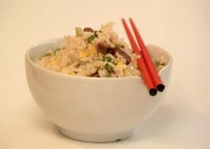 تقاليد الطعام الصيني