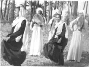 العرس النوبي