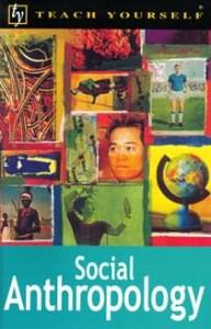الأنثروبولوجيا الاجتماعية Sociology Anthropology