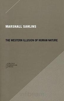 الوهم الغربي عن الطبيعة البشرية