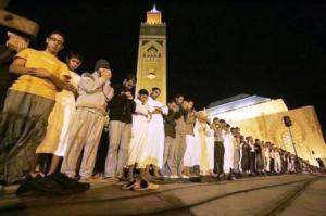 الدين والمجتمع في المغرب