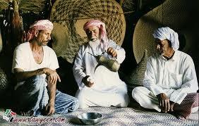 التراث الشعبي العربي
