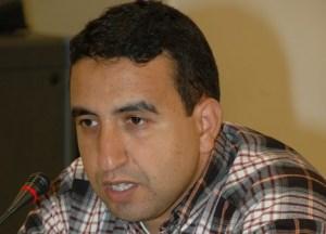 عبد الحكيم أبو اللوز