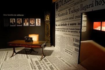 La mejor exposición de Diario de Cádiz. 140 años contando Cádiz