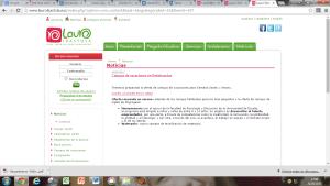 Imagen pagina web Lauro
