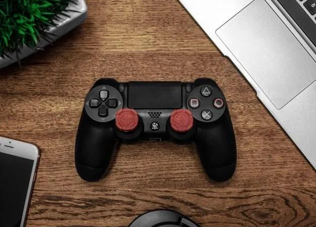 Come Collegare Il Joystick PS4 Al PC Salvatore Aranzulla