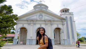 "ALT=""panglao bohol alona church"""
