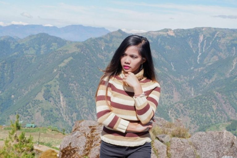 "ALT=""atok benguet travel guide with the nature view"""